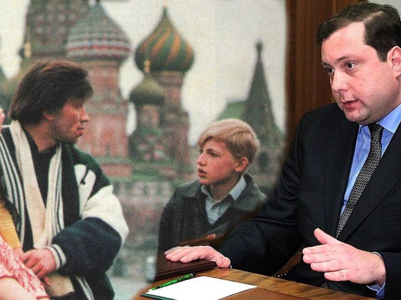Автора фото «детской проституции» ЛДПР выдвинула в губернаторы