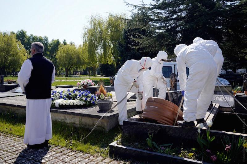 ВОЗ назвала точное количество смертей от коронавируса и шокировала медиков