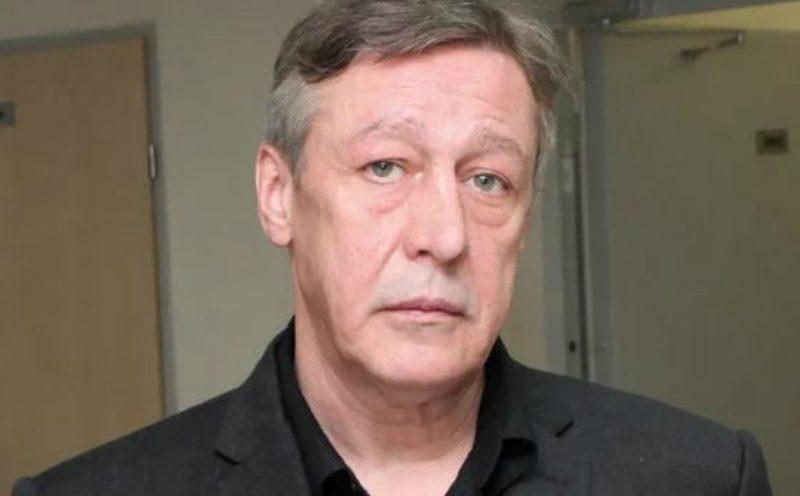Михаил Ефремов захотел усыновить родственников погибшего в ДТП водителя