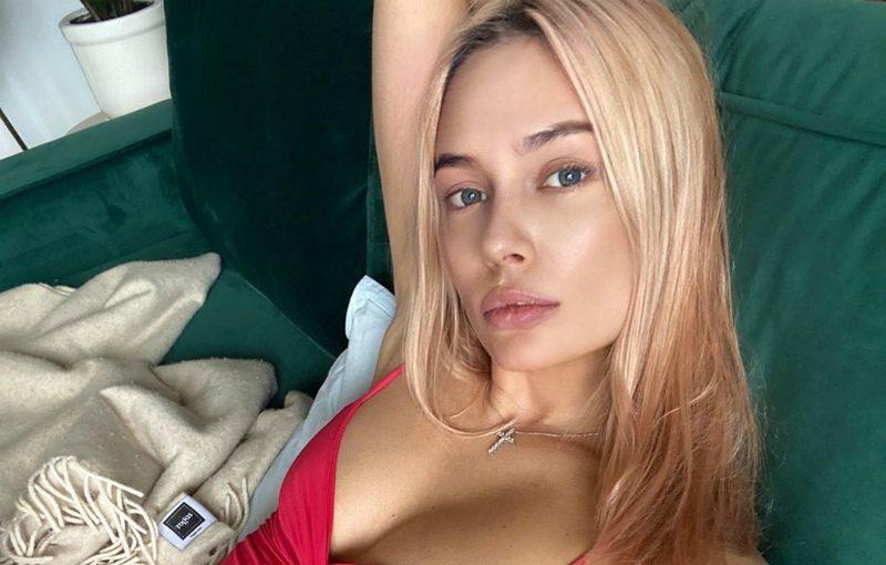 Наталья Рудова призналась, что маньяк вынудил ее купить новую квартиру