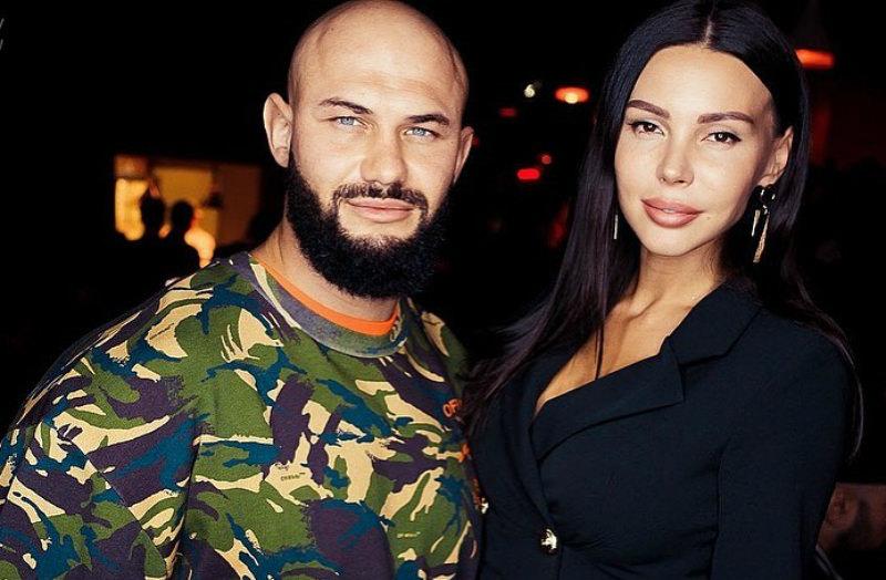 Джиган и Самойлова передумали разводиться
