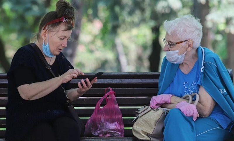 В России повысят пенсии по старости