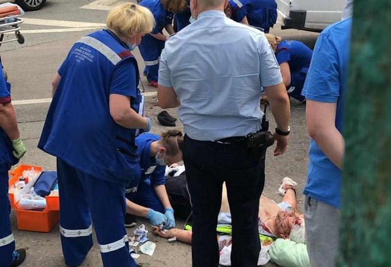 Умер выходец из Ингушетии, расстрелявший полицейских на западе Москвы