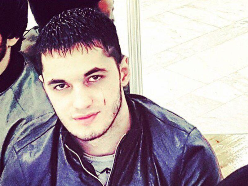 Расстрелявший московских полицейских уроженец Ингушетии умер в больнице