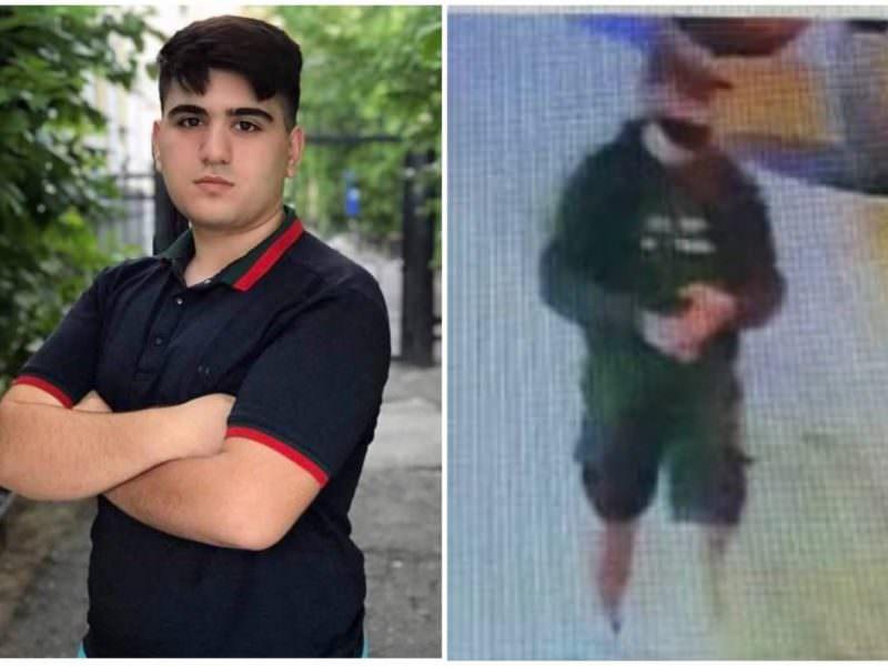 В Волгограде жестоко убили студента из Азербайджана после празднования Дня России