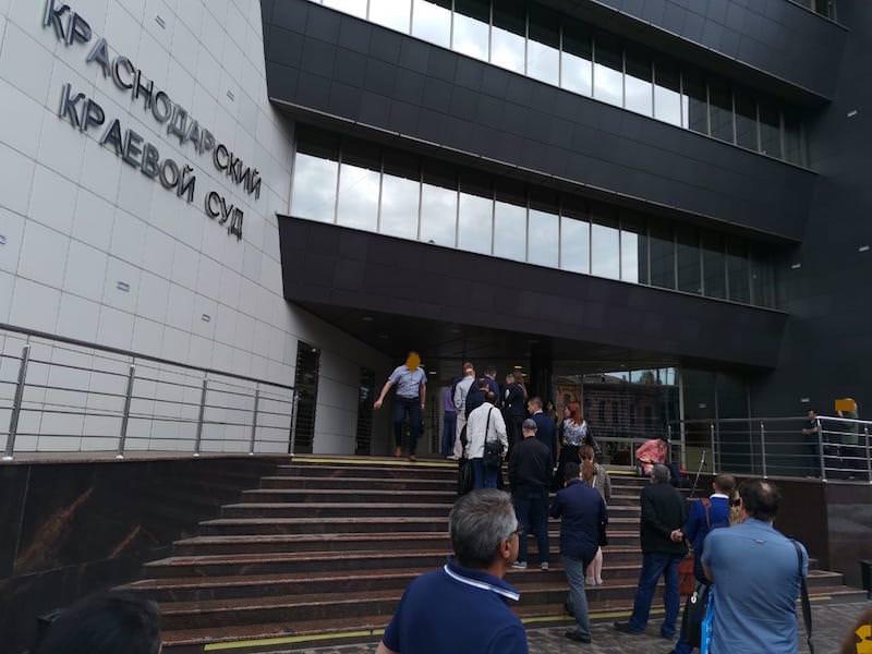 Полтора года в СИЗО по сомнительному делу: за что судят краснодарского следователя Сенгерова