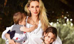 «Тильда своенравная, а Ева спрашивает про секс»: Светлана Лобода рассказала о детях