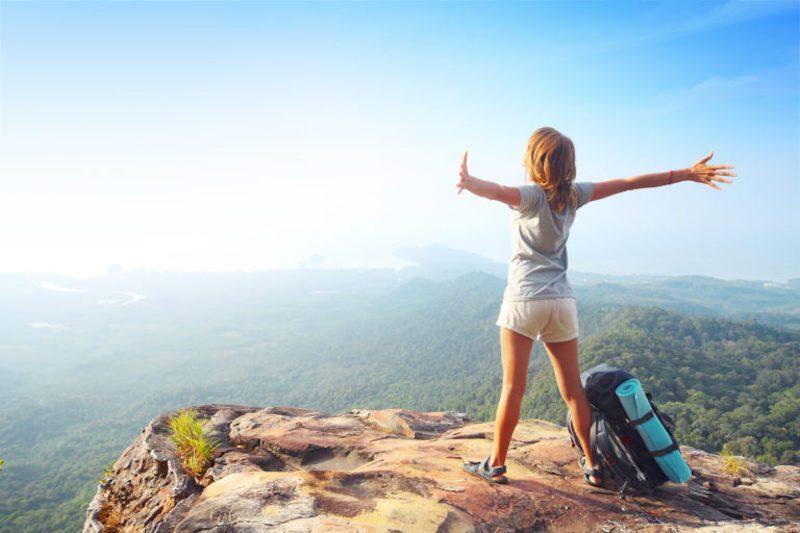 В России в начале июля открывается туристический сезон