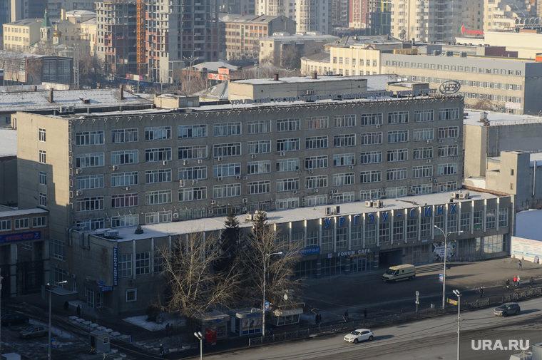 Запертые в общежитии иностранные студенты устроили голодный бунт