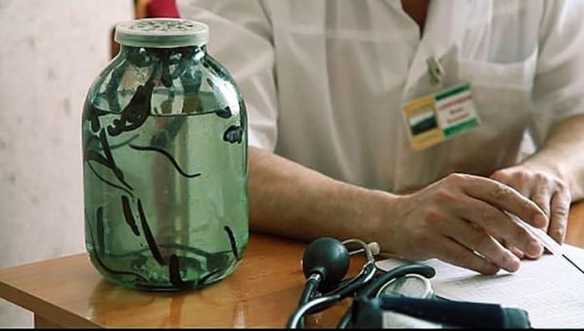 Пиявки с куркумой и кориандром: депутаты предложили профилактику от коронавируса