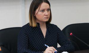 Фургал – лишь начало: под пресс попала пресс-секретарь губернатора Хабаровского края