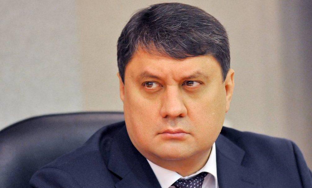 Мэр Норильска объявил об отставке