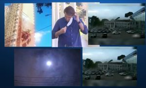 Самые интересные  видео 8 июля