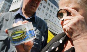 Госдуме предложили платить россиянам, увидевшим в магазине просроченные продукты