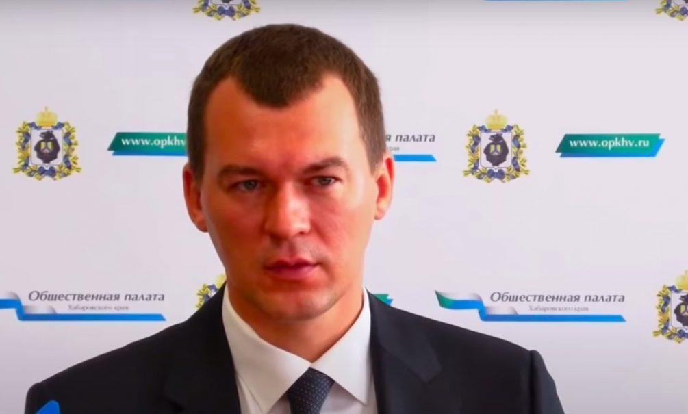 «Хочет быть похожим на Фургала»: эксперты оценили первые шаги врио  хабаровского губернатора