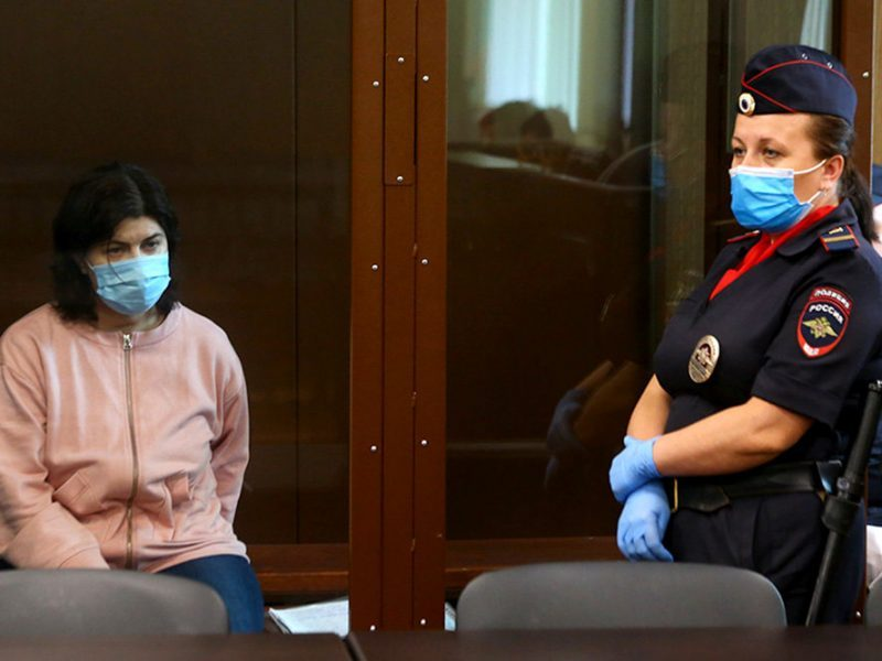 Дело о 50 миллионах: В Москве арестовали замминистра образования