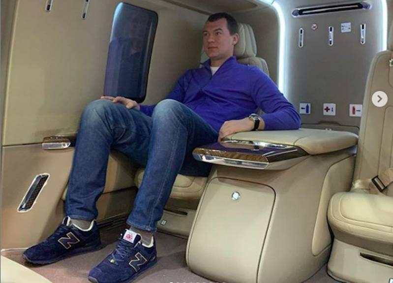 «Вам тут не рады»: прилетевшего в Хабаровск Дегтярёва встретили угрозами и расколом