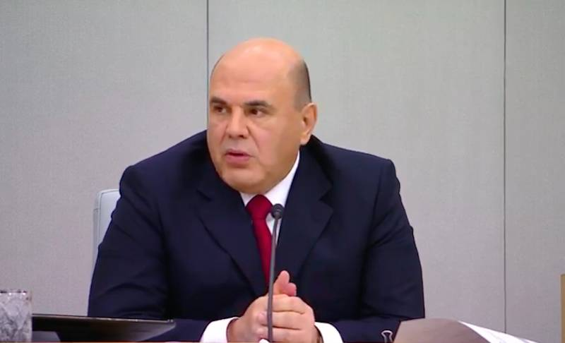 Не комом: Мишустин впервые отчитался о работе правительства перед Госдумой