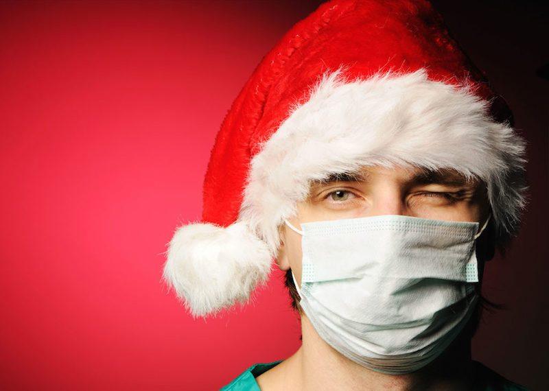 «До Нового года точно не закончится»: эпидемиолог о коронавирусе