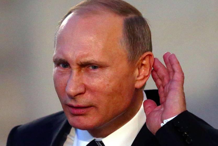 На Путина подали в суд из-за отстранения губернатора Фургала