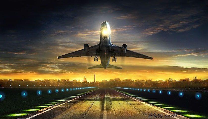 Международные авиарейсы доверили только шести городам России
