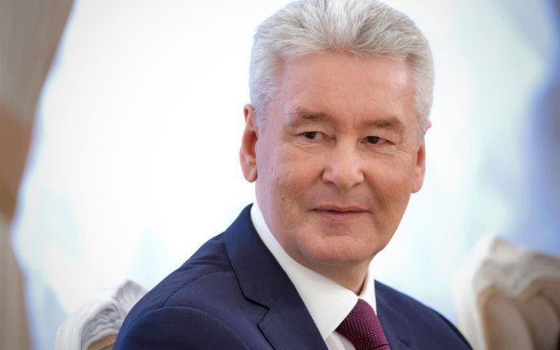 «Но может выветриться к октябрю-ноябрю»: Собянин назвал число москвичей с коллективным иммунитетом