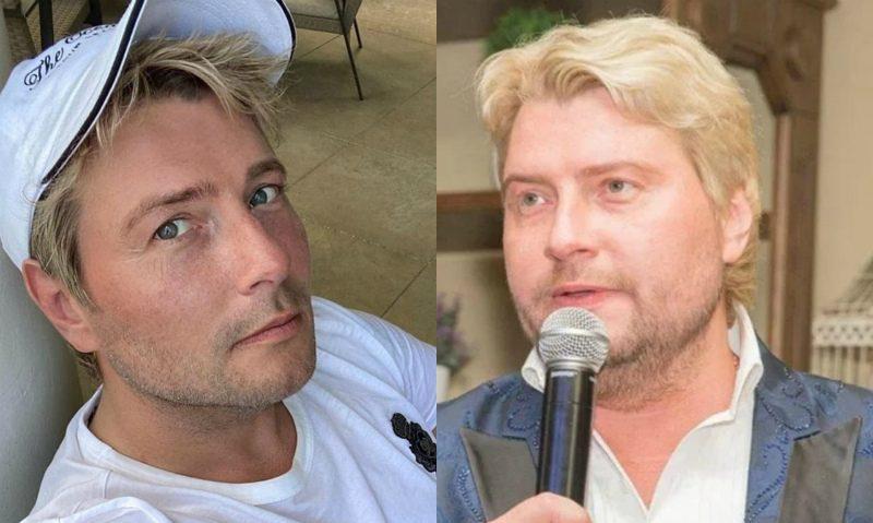 «Хайпанули на моем похудении»: Николай Басков раскрыл секрет избавления от 15 кг