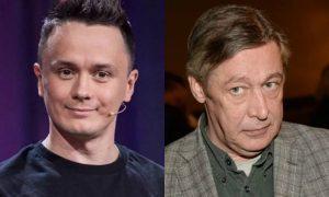 «Михаил отсидел срок в машине»: комик Илья Соболев снял пародию на адвоката Ефремова