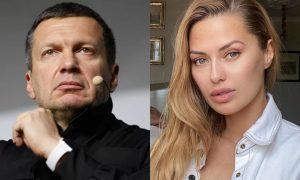 «Рассказываете через губу, кто как живет в стране»: Соловьев высмеял Боню