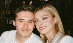 Старший сын Дэвида Бекхэма объявил о свадьбе с дочерью миллиардера