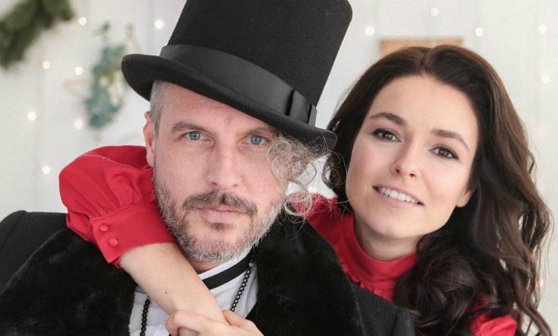 «Ей стыдно за меня»: Ирена Понарошку подала на развод после 10 лет брака