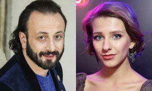 «Лизе было всего 17 лет»: подробности романа Ильи  Авербуха с Арзамасовой