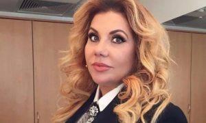 Сотрясение мозга и переломы: Марина Федункив рассказала, как ее избивал муж-наркоман