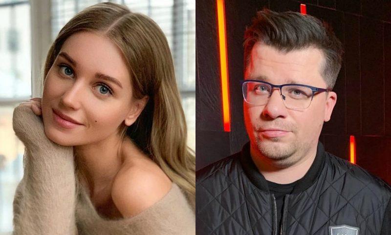 СМИ: Гарик Харламов оказался инициатором развода с Кристиной Асмус