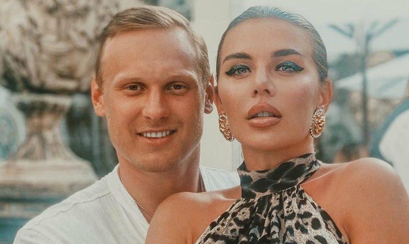 «До последнего не знал, приеду я или нет»: Седокова рассказала, как уводила Яниса Тимму от жены