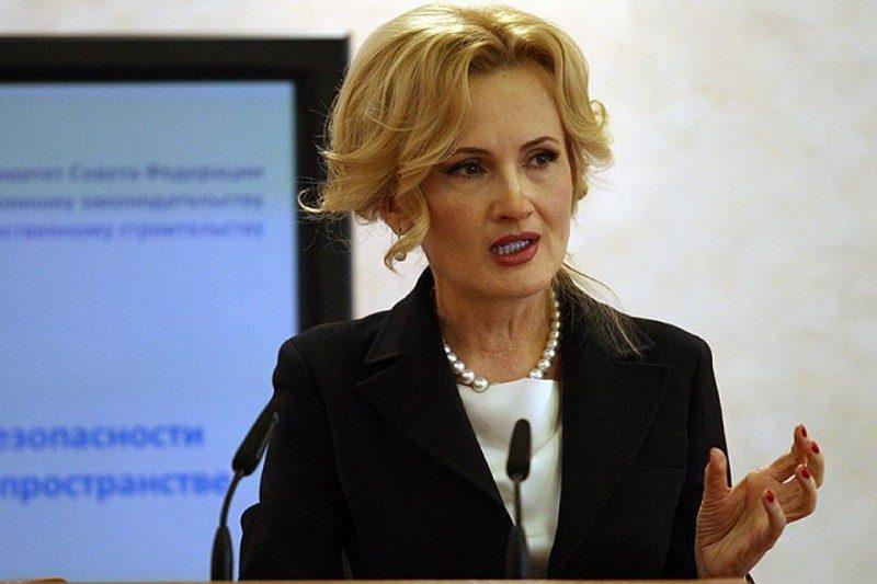 Россия не «инкубатор» для детей: депутат Яровая требует ужесточить закон о суррогатном материнстве