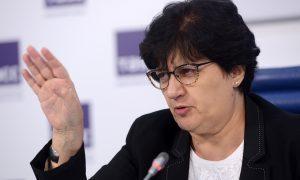 В ВОЗ раскрыли, как россияне могут избежать второй волны коронавируса