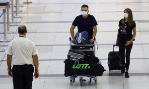 Россия готова возобновить полеты в 13 стран мира
