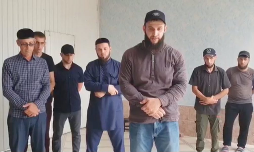 Родные критиковавшего Кадырова чеченского блогера заявили о причастности к его убийству