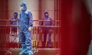 Грозит ли россиянам бубонная чума из Монголии: Роспотребнадзор предупредил
