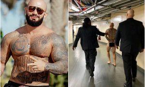 «Я дрался голый с охраной»: Джиган рассказал, как слетел с катушек в Майами