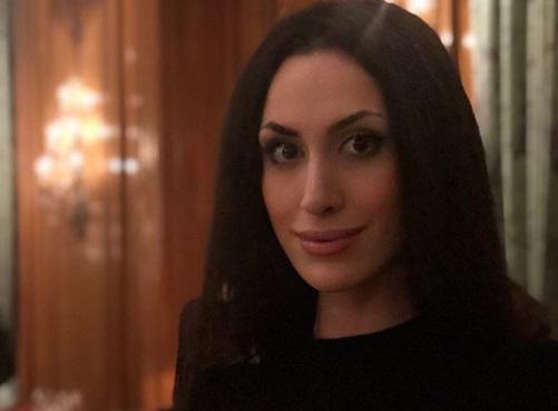 Известная блогерша-экстрасенс умерла при странных обстоятельствах в элитном московском отеле