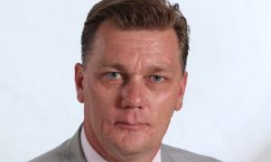Мэра российского города задержали пьяным за рулем