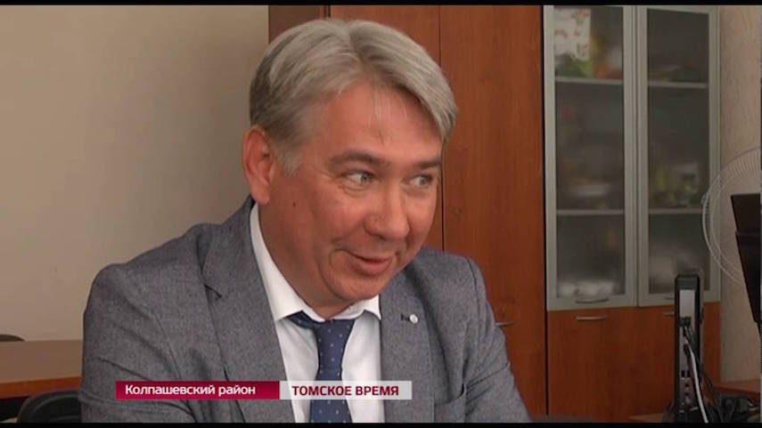 Главу депздрава Томской области уволили после публикации фото мешков с трупами