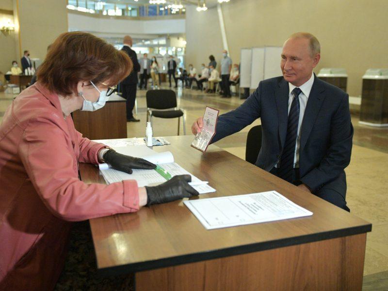 Россиянам разрешат удаленно голосовать на выборах в Госдуму - политологи оценили эксперимент ЦИК