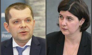 Замглавы Минобрнауки и чиновник Россотрудничества задержаны за мошенничество на десятки миллионов