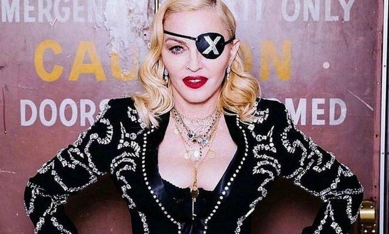 «Вакцина есть, но ее скрывают!»: Мадонна влипла в скандал с теорией о коронавирусе