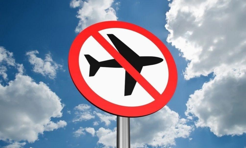 В России продлен запрет на международные авиарейсы