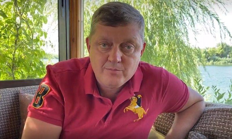 """""""Неважно, что Фургал сделал для Хабаровского края, если он начинал карьеру с убийства людей"""""""