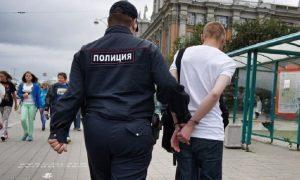 Названы российские регионы - лидеры по преступлениям